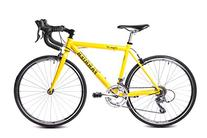 Swobo Farrier Stayer 24 Wheeled Road Bike, Yellow, 17-Inch/