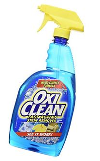 OxiClean Fast Acting Multi Surface Stain Remover, 31.5 Oz