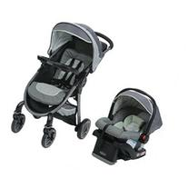 Graco FastAction 2.0 Travel System with SnugRide 35 LX