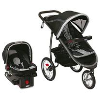 Graco Fastaction Fold Jogger Click Connect Baby Travel