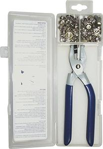 SeaSense Fastener Snap Kit 73 Piece with Tool