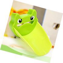 Faucet Extender for Helps Toddler Kids Sink Handle Extender
