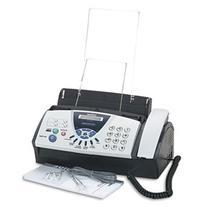 FAX575 Thermal Transfer Personal Plain Paper Fax/Copier/
