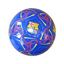 FC Barcelona Authentic Official Licensed Soccer Ball Size 2