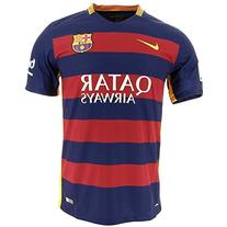 Nike Mens Barcelona Home Stadium Jersey