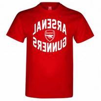 Arsenal FC Gunners T-Shirt