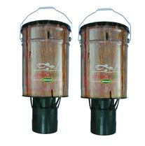 MOULTRIE FEEDERS 6 Gallon Automatic Directional Pond Fish