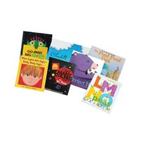 Feelings and Emotions Storybooks