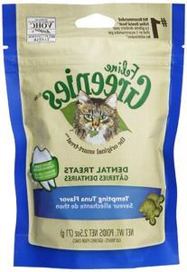 6-PACK Greenies Feline - Tempting Tuna