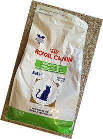 Royal Canin Feline Urinary So Moderate Calorie Dry, 6.6 lb