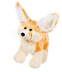 """Webkinz Fennec Fox 8.5"""" Plush"""