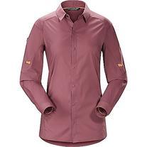 Arcteryx Women's Fernie LS Shirt