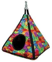 Kaytee Ferret Super Sleeper, Sleep-E-Tent, Colors Vary