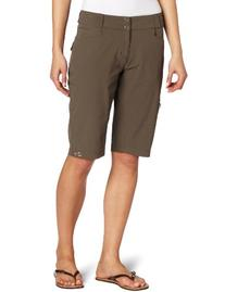 Outdoor Research Women's Ferrosi Short, Black, 2