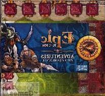 Fantasy Flight Games FFGBL03 Battlelore Epic Expansion, Pack