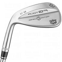 Wilson Staff Men's FG Tour TC Wedges, Right Hand, Steel,