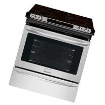 """Frigidaire FGES3065PF Gallery 30"""" Stainless Steel Electric"""