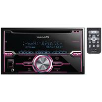 Pioneer FHX-720BT 2-DIN CD Receiver with Mixtrax, Bluetooth