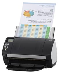 Fujitsu fi-7160 Color Duplex Document Scanner - Workgroup