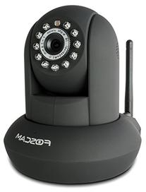 FI8910W Pan & Tilt IP/Network Camera with Two-Way Audio and
