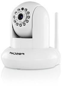 Foscam FI9821P Plug & Play 1.0 Megapixel 1280 x 720p
