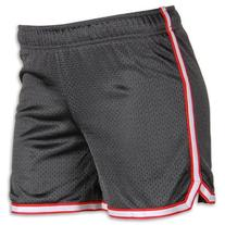 Girls' Nike Field Mesh 7 Inch Training Shorts
