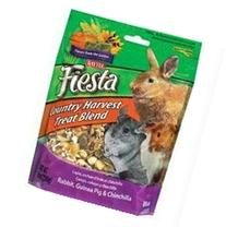 Kaytee Fiesta Awesome Country Harvest Treat Blends for Small