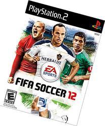 FIFA Soccer 12 - PlayStation 2
