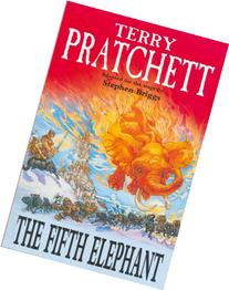 The Fifth Elephant: Stage Adaptation