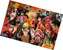 ONE PIECE FILM Z JIGSAW PUZZLE 1000 Piece Confront the NEO