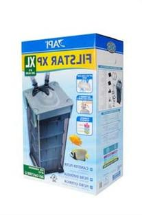 API FilStar XP-XL Canister Filter