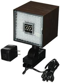 Fluval Filter/Light Cube with Transformer and Media