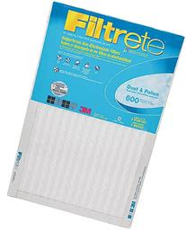 Filtrete Dust & Pollen Reduction Filters 9884DC-6, 14 in x