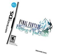 Final Fantasy Crystal Chronicles: Echoes of Time - Nintendo