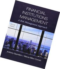 Financial Institutions Management : A Risk Management