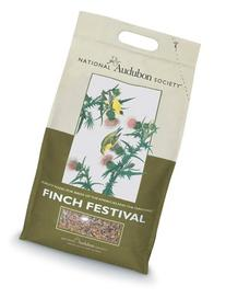 National Audubon Society Finch Festival