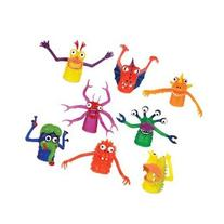 Accoutrements Finger Monsters  by Accoutrements