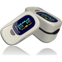 Finger Pulse Oximeter - Portable - FDA Approved - Digital