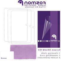 Fosmon Anti-Glare Matte Finish Screen Protector for Kindle