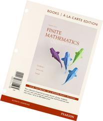 Finite Mathematics and Its Applications, Books a la Carte