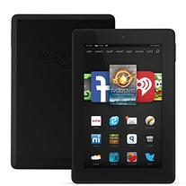 "Fire HD 7 Tablet, 7"" HD Display, Wi-Fi, 16 GB - Includes"