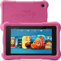 Fire HD 7 Kids Edition Tablet, 7