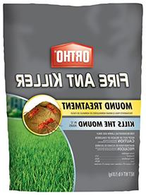 Ortho Fire Ant Mound Treatment - 4 lb