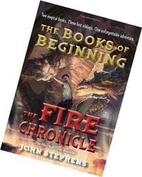 the fire chronicle stephens john