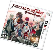 Fire Emblem Fates: Birthright - Nintendo 3DS Birthright