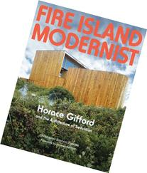 Fire Island Modernist: Horace Gifford and the Architecture