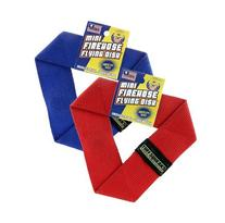 PetSport Mini Firehose Flying Disk Assorted Colors