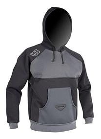 NP Surf Fireline Insulation Neoprene Wetsuit Hoodie with