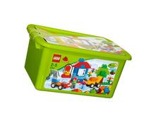 My First LEGO DUPLO Vehicle