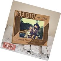 First Fathers Day Frame - First Fathers Day Gifts -